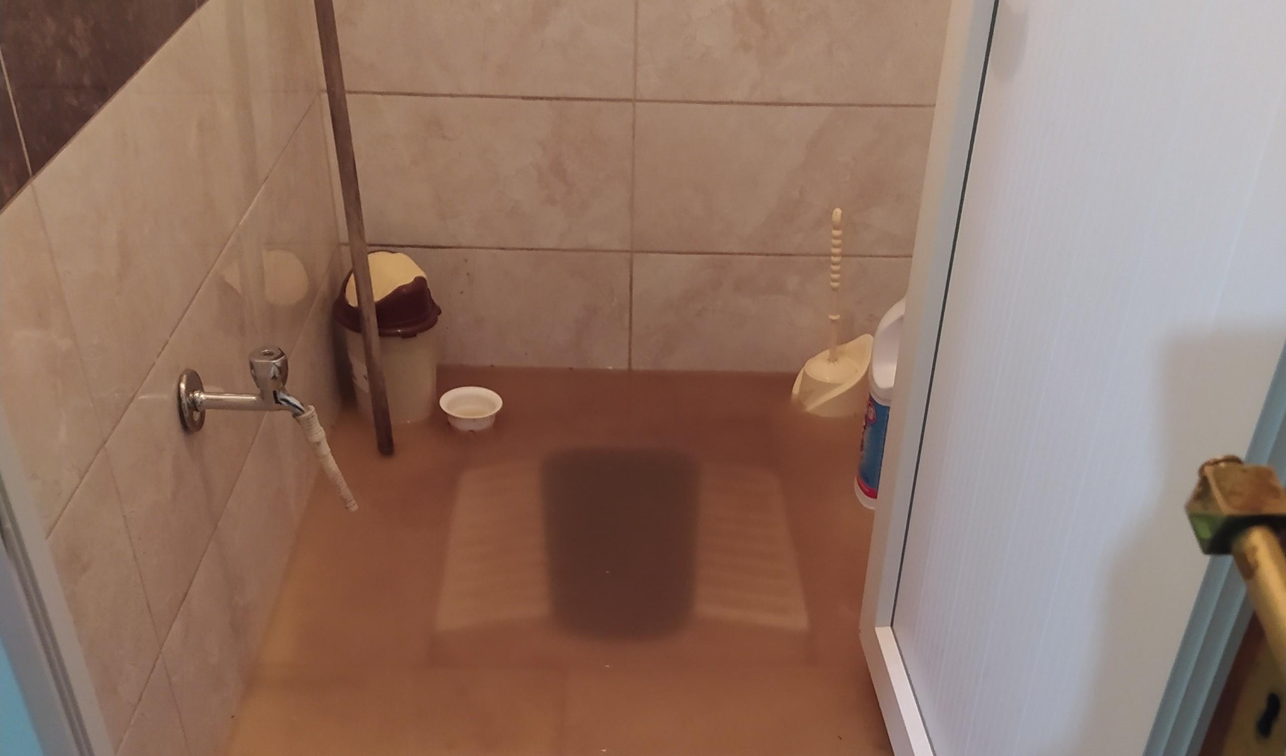 Tıkalı Tuvalet Nasıl Açılır?